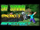 V�deo Minecraft: Sky Survival Minecraft Ep.3