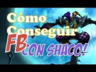 C�mo Conseguir First Blood Con Shaco - League of Legends LOL