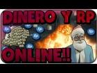 GTA 5 ONLINE 1.19 - 1.21 | NUEVO TRUCO DE DINERO INFINITO y RP PARA POBRES| GTA V