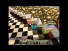 V�deo Minecraft: Super smash bross server-muerto en dos arenas.