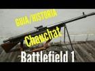 Video: GUIA/HISTORIA Chauchat la mejor de apoyo? Guía/Historia las mejores armas de Battlefield 1