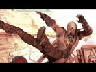 V�deo Assassin�s Creed 3: Connor learns to fly!  Assassin's Creed 3 Funny Silly Crazy