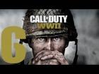 Video: COD: WWII - E6 LIBERACIÓN - Let's play ESPAÑOL