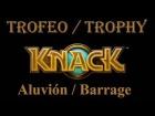 Knack - Trofeo -  Aluvi�n