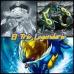 El trio legendario