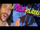 V�deo: LA POLLA VOLADORA!! | Robocraft con mi gente y mi miembro