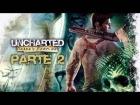 V�deo: UNCHARTED 1 GAMEPLAY ESPA�OL - PARTE 2: Atrapados en la isla