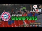 V�deo FIFA 14: FIFA 14 | Season Champion Final - 6ta Division [PS4 - NextGen]
