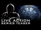 V�deo: 935 - TEASER (LIVE ACTION NAZI ZOMBIES SERIES)