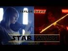 V�deo: Star Wars Medley (Violin Cover) - Taylor Davis