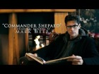 V�deo: Commander Shepard: A Dramatic Reading‏