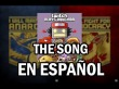 The TwitchPlaysPok�mon Song [ESP]