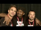 V�deo Grand Theft Auto V: GTA 5: Michael, Franklin, and Trevor in the Flesh
