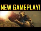 V�deo: New Destiny Gameplay! Titan, Warlock & Hunter Classes!