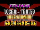 V�deo Call of Duty: Black Ops 2: Gu�a: Buried || Como Conseguir el Logro Trofeo || Dulces a Domicilio || Candygram Achievement Trophy