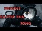 V�deo Call of Duty: Black Ops 2: Origins Easter egg song // Call of Duty Black Ops 2
