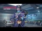 Video: Transmisión de PS4 en vivo de Overwatch | Let's play Overwatch | DIRECTO #1127