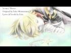 V�deo: 【Lizz】Ventus' Theme - Original Lyrics【Kingdom Hearts】
