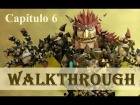 Knack - Walkthrough en Espa�ol - Cap�tulo 6 en dif�cil - Todos los coleccionables