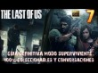 The Last of Us Gu�a - The last of us-Cap�tulo 7 La Universidad-Gu�a 100% Coleccionables Modo Superviviente 1080HD Espa�ol