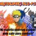 Naruto Gamers 360-PS3