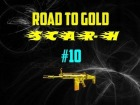 V�deo Call of Duty: Black Ops 2: �A 3 de la NUCLEAR! | Road to Gold SCAR-H Ep. 10