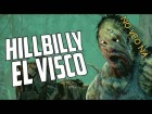 Video: Hillbilly el visco   Dead by Daylight gameplay en español