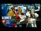 Video: Marvel Vs Capcom Infinite Battle for the Stones Grand Finals - Cloud805 vs NYChrisG