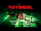 V�deo Minecraft: [Tutorial] Modificar mapas superplanos (Superflat)