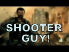 V�deo Call of Duty: Black Ops 2: SHOOTER GUY!  Parodia a los FPS, �PICA
