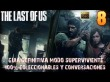 The Last of Us Gu�a - The last of us-Cap�tulo 8 Lakeside-Gu�a 100% Coleccionables Modo Superviviente 1080HD Espa�ol