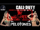 V�deo Call of Duty: Ghosts: Pelotones cod ghost + troleando campero online