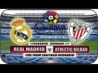 "V�deo FIFA 14 D�A EXTRA�O! ""REAL MADRID - ATHLETIC BILBAO"" - #LIGABBVA - Jornada #7 - FIFA14"
