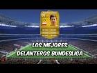 Fifa 14 Ultimate Team | Bundesliga : Los Mejores Delanteros
