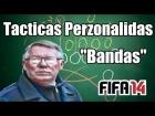 FIFA 14 Modo Carrera DT: El Planteo #4 (3)