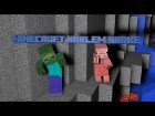 V�deo Minecraft: Minecraft Harlem Shake. Min3World Server