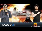 V�deo: Attack On Titan - Guren No Yumiya (1st Opening)... KAZOO'd! (feat. jParecki95)