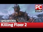V�deo: PCGamerShow: Killing Floor 2 gameplay and interview