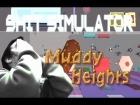 V�deo: SIMULADOR DE MIERDA | MUDDY HEIGHTS - DriveTG