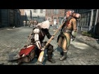 V�deo: Assassin's Creed 3 Finishing Moves Compilation 1080p HD