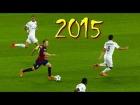 V�deo: Andres Iniesta �� Maestro Skills 2015   HD  