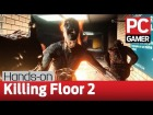 V�deo: Killing Floor 2 - Biotics Lab gameplay [60fps]