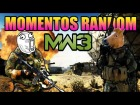 V�deo: Momentos Random Call of Duty Modern Warfare 3