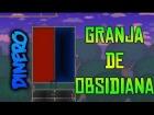 Terraria | Granja de Obsidiana/Dinero