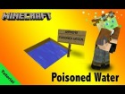 V�deo Minecraft: Poisoned Water in Minecraft 1.7