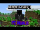 V�deo Minecraft: �el esqueleto! PC World cap�tulo 3