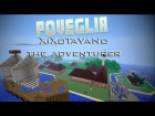 V�deo Minecraft: XiXoTaVaNo, the Adventurer: Poveglia [Parte 2]