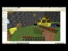 Minecraft-destrozo el mapa de los juegos del hambre
