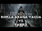 V�deo: Bloodborne - Matando Bestias #2