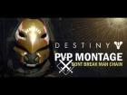 V�deo Destiny Destiny | PvP montage: don't break mah chain!
